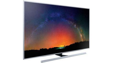 Mit Fernseher by Suhd Fernseher Samsung Js8090 Im Test Audio Foto Bild