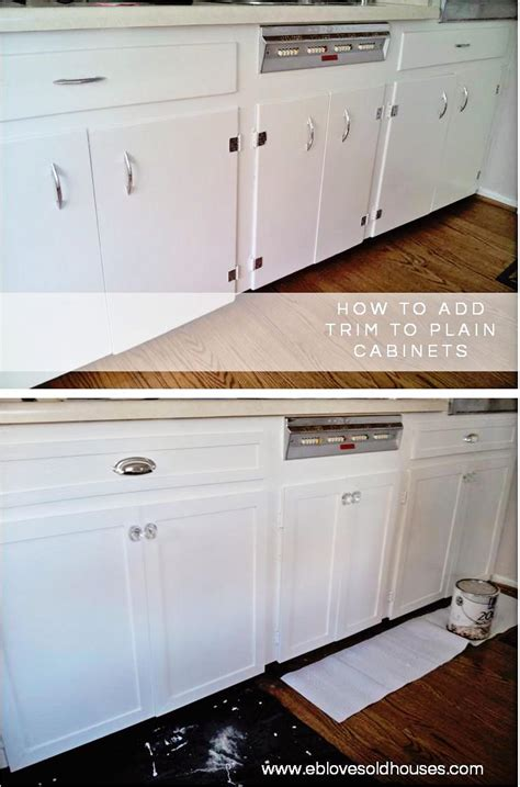 how to add knobs to kitchen cabinets kitchen cabinets makeover house elizabeth 9282