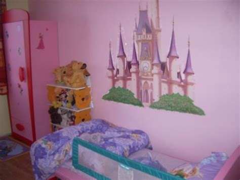 deco princesse chambre deco chambre princesse disney visuel 6