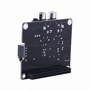 Hifi Board : dac hifi dac audio sound card module i2s interface for ~ Pilothousefishingboats.com Haus und Dekorationen