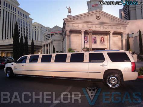 Bachelor Limo by Las Vegas Suv Limo Bachelor Vegas
