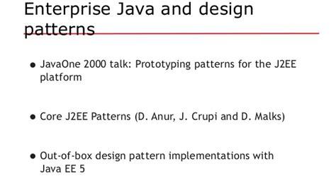 Decorator Pattern Java 8 by Java Ee Revisits Design Patterns