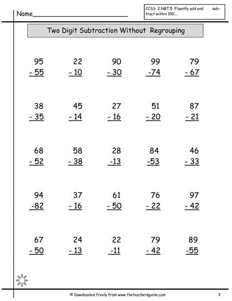 maths worksheets to print chapter 2 worksheet mogenk