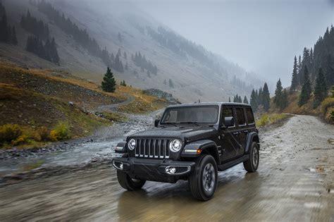jeep wrangler adding diesel engine option