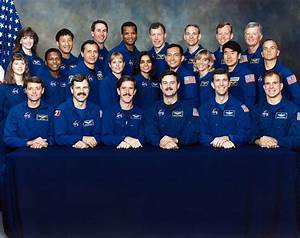 NASA Astronaut Group 15 - Wikipedia