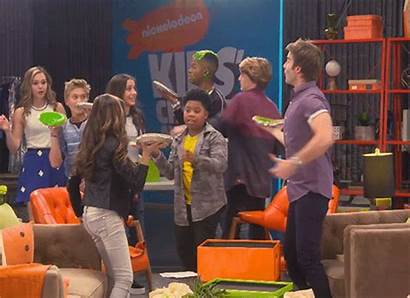 Giphy Lesson Nickelodeon Fight Planning Totally Teachers