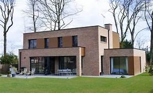 beau style de maison moderne 1 photos de maisons With style de maison moderne