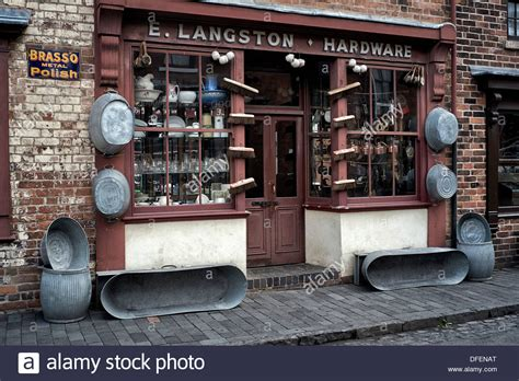 Vintage Hardware Store And Goods For Sale Dating Back To The Early Stock Photo, Royalty Free 100 Year Old Antique Desk How To Clean Piano Keys Mailbox Canada Sterling Silver Patterns Chinese Wooden Window Screens Bottle Show Maryland Gorham Tinsel Christmas Tree