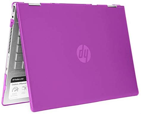 mcover hard shell case   hp pavilion   cdxxxx