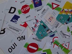 Jeu Code De La Route : jeu de cartes publicitaire pour code de la route jeux de cartes personnalises ~ Maxctalentgroup.com Avis de Voitures