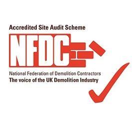 accreditations  licences    moore  demolition
