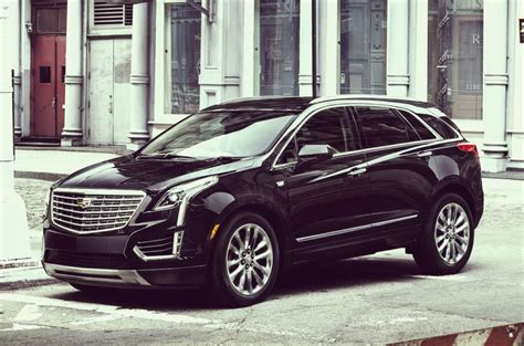 cadillac xt platform engine release date