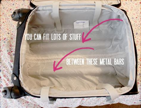 How To Pack A Carry On Bag Packing Tips For Travel
