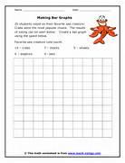 Standards Met Create Bar Graphs Bar Graph Worksheets 2nd Grade On Circle Graph Worksheets 3rd Grade Free Bar Graph Worksheets Understanding Picture Graphs Bar Graph Worksheets 2nd Grade Math Coloring Worksheets Worksheets