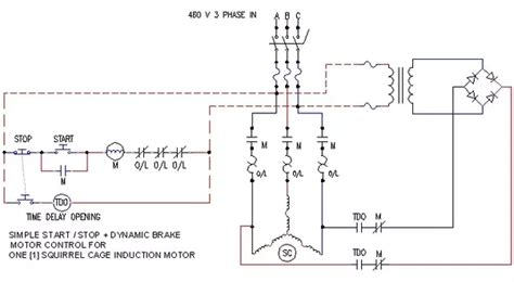 braking in induction motor impremedia net