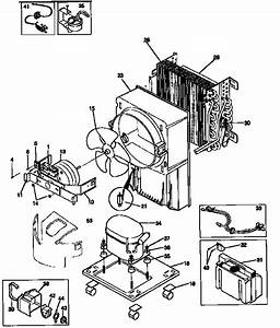 System Parts Diagram  U0026 Parts List For Model 25358400890