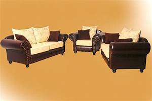 Polstergarnituren 3er 2er Und Sessel : kolonialstil sofa im online shop kaufen os ~ Bigdaddyawards.com Haus und Dekorationen