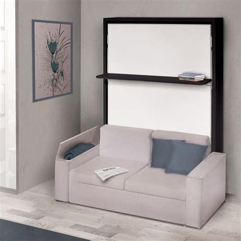 lit canapé escamotable lit rabattable 2 places avec canapé nantes rangeocean