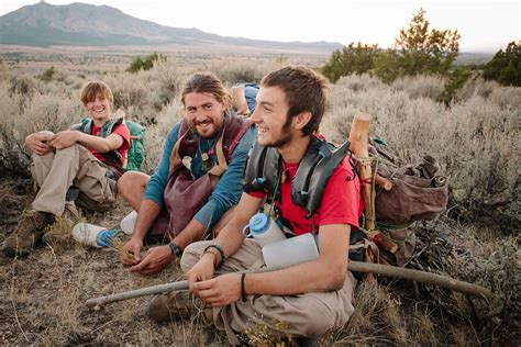 therapy wilderness therapeutic programs program teens troubled camp teen outback offers california expeditions teenagers