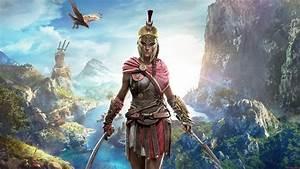 Assassin's Creed Odyssey è l'ennesimo gioco che una ...