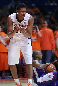 Illinois starters and bench come through in 70-55 victory ...