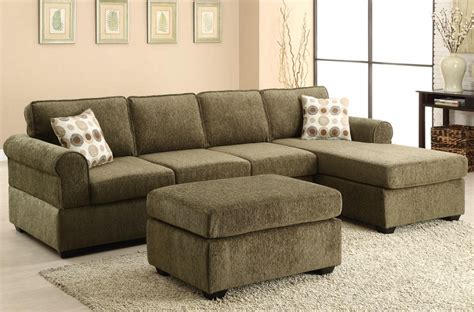Olive Green Sectional Sofa Sectional Sofas Sofa Beds