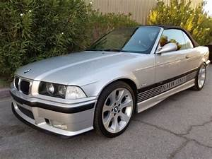 E36 M3 Silver With Red Interior 1999 Manual 6 Speed