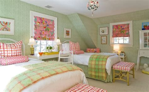 mint green bedroom decor decorating a mint green bedroom ideas amp inspiration 16204 | shared room for twin girls