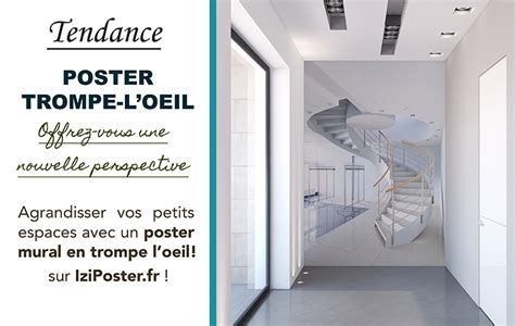Posters Muraux Trompe L Oeil by Poster Mural Trompe L Oeil