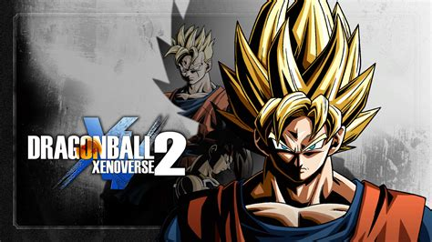 dragon ball xenoverse  hd wallpapers  background