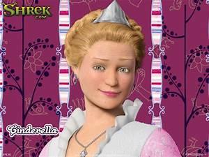 Image - Shrek the Third - Cinderella - The Princesses.jpg ...