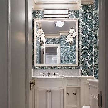 Teal Bathroom Vanity  Design, Decor, Photos, Pictures