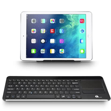 linux on android tablet wireless bluetooth keyboard multi touchpad touch keyboard