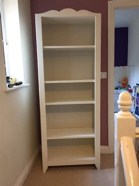 5 Shelf Bookcase Ikea by Ikea White Hensvik Bookcase With 5 X Shelves Great