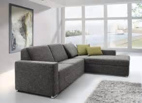 sofa stoff grau sofa sedda impuls grau