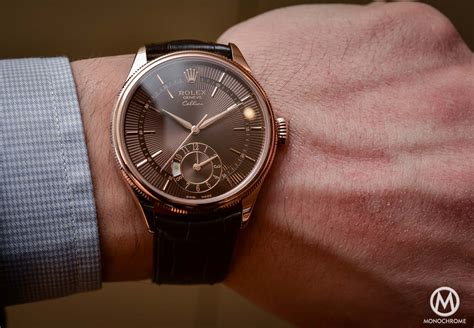 rolex cellini matic dte on new rolex cellini 2016 editions including the