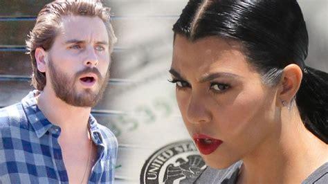 Scott Disick Wants Kourtney Kardashian's Money, KUWTK Star ...