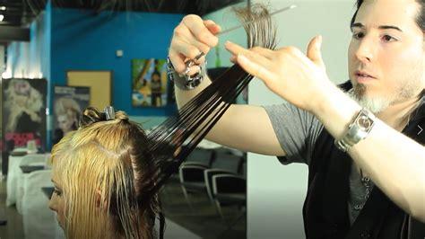 Hair Ninja Cutting Profitable Stylist Academy