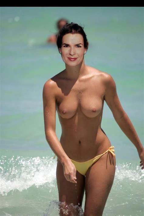 Katarina Witt Nude Celebrity Xxx Photo