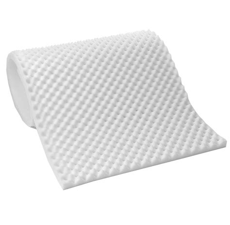 egg crate mattress pad egg crate mattress pad colonialmedical