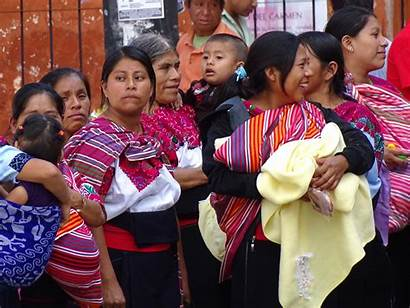 Mexico Indigenous Learning Mobile Communities Feminist Foreign