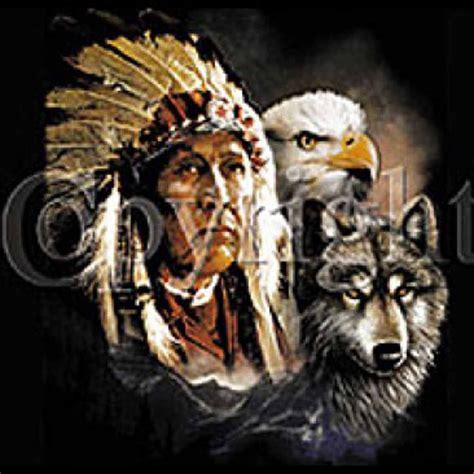 accesoires cuisine t shirt homme manches courtes biker indien aigle loup