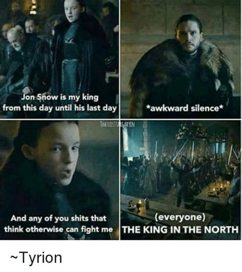 King Of The North Meme - 25 best memes about my king my king memes