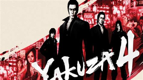 yakuza  pc  skidrow reloaded games