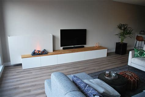 ikea tafel laag stunning free tv meubel eiken optimyst with tv meubel laag