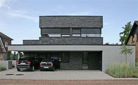 Moderne Häuser Mit Klinker by Hagemeister Wohnhausemsdetten 02 Jpg H 228 User
