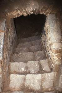 Construire Une Cave Voutée En Pierre : eglise romane saint martin tohogne les nefs la crypte ~ Zukunftsfamilie.com Idées de Décoration
