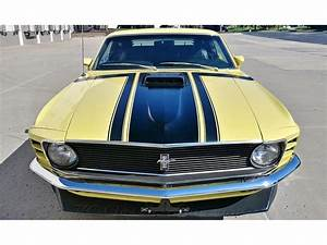 1970 Ford Mustang Boss 302 for Sale   ClassicCars.com   CC-1036057