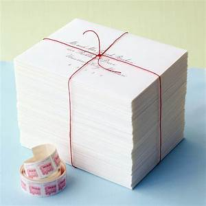 Addressing and mailing invitations martha stewart weddings for Wedding invitations wording martha stewart