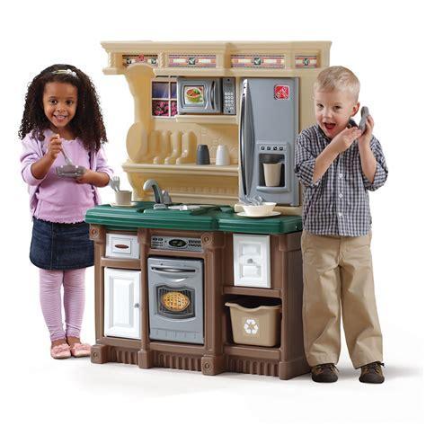 LifeStyle? Custom Kitchen   Kids Play Kitchen   Step2